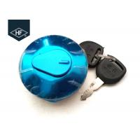 AX100 Other Motorcycle Parts Aluminum Tank Cover Lock Sets Metal Material Manufactures