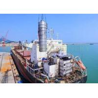 China Reliable Flue Gas Desulfurization Equipment , Industrial Pollution Control Devices on sale