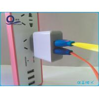 High Power Mobile Phone Smart Usb Power Charger Short Circuit Protection Manufactures
