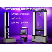 Constant Force Briquette Testing Machine Calculated Automatically Material Curve Plotting Manufactures
