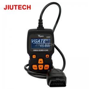 automotive diagnostic scanners Vgate VS890S Car Code Reader Support MultiB rands Cars Manufactures