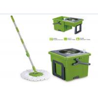 Classic Spin Go Pro Mop With Reduction Device , 360 Swivel Mop As Seen On Tv Manufactures