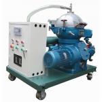Centrifugal Vacuum Oil Purifier /Oil Treatment Machine (Series CYA) Manufactures