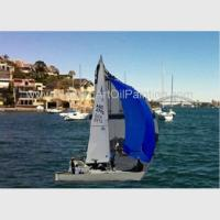 Realistic Sailboat Oil Painting on canvas , Custom Portrait Painting from photo Manufactures