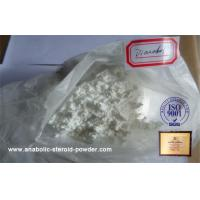 Osteoporosis Medicine Injectable Anabolic Steroid Dianabol / Metandienone CAS72-63-9 Manufactures