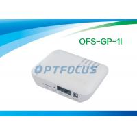 Buy cheap 1 Channel 0.40kg VOIP GSM Gateway from wholesalers