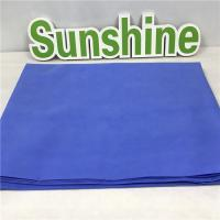 China Disposable Hygienic 100%polypropylene spunbond nonwoven fabric for  medical on sale