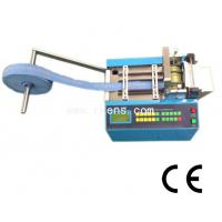 Automatic Cutter For Hook and loop Tape, Hook&Loop Velcro Cutter Manufactures