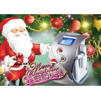 500 Watt Tattoo Removal Q-Switched Nd Yag Laser Xenon Lamp Mini Size Manufactures