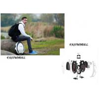 China Teenager Self Balancing One Wheel Electric Scooter Long Distance Unicycle 30~35Km on sale