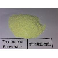 No Side Effects Boldenone Steroid Muscle Gain Trenbolone Enanthate Manufactures