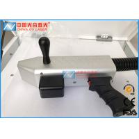 Quality Fully Automated Laser Rust Removal Equipment For Circuit Board Cleaning for sale