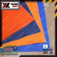 Buy cheap 100%cotton fire resistant fabric from wholesalers