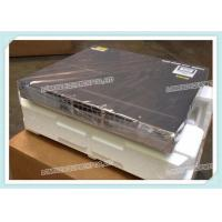 WS-C3750X-48T-S Cisco Wireless Access Point / Cisco Catalyst 3750X 48 PORT SWITCH POE IP BASE Manufactures