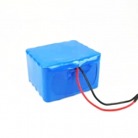 China 312Wh 24V 13000mAh 24V Lithium Ion Battery Pack on sale