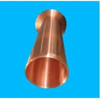 China Forged Copper Crystallizer Deep Processed High Pressure Die Casting Components on sale