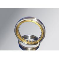 Sealed Cylindrical Roller Thrust Bearings High Precision With Single Row Manufactures