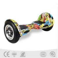 10 inch  mini smart self balance scooter two wheel smart electric drift board scooter Manufactures