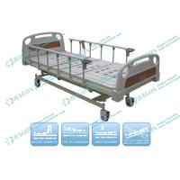 Quality Drainage Hook Five Functions Electric Hospital Patients Beds for  Clinic , General Ward for sale