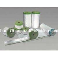 Drop Cloth With Cloth Tape Manufactures