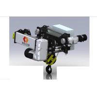 High Quality ND Electric Hoist from China Crane Hometown Manufactures