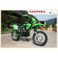 DIRT BIKE/OFF ROAD MOTORCYCLE PT200-GY-3 Manufactures