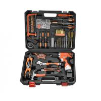 Flexible Shaft Cordless Power Tool Sets , 3Nm Rated Torque Cordless Tool Kits 16 Pcs Manufactures