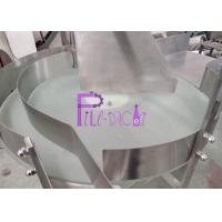 Buy cheap Rotary Type Bottle Sorting Machine from wholesalers