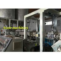 High Output Plastic Sheet Extrusion Line , Plastic Sheet Extrusion Machine Manufactures