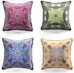 Custom home sofa decorative cushion,beach shell conch cushion,own design print cushion Manufactures