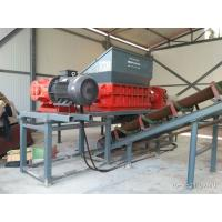 Wool Shredder; Industrial Shredder;Solid Waste Recycling Machine; Manufactures