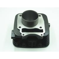 Buy cheap Durable 180cc Four Stroke Cylinder Black Color For Tvs180 Motorcycle from wholesalers