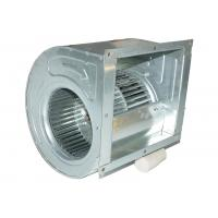 Smoke Exhausting Project Centrifugal Duct Fan 2000M³/H Centrifugal Ventilation Fans Manufactures
