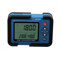 """Temp / RH Blue CO2 Data Logger 3.5"""" TFT 0.1~ 99.9% With 32000 Data Logging Memory Manufactures"""