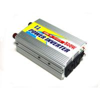 China 500W 12V Pure Sine Wave Power Inverters / 500 Watt car inverter high performance on sale