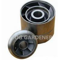 Monel Coupling,impeller,diffuser,TUNGSTEN CARBIDE BUSHING/sleeve,for oil electric submersible motor Manufactures