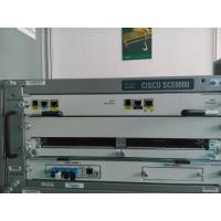 Buy cheap SCE8000-SIP for Cisco SCE8000 chassis good condition in stock ready ship from wholesalers