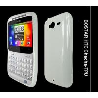 China TPU case for HTC ChaCha on sale