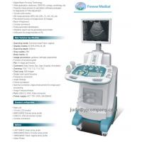 Buy cheap Full Digital Imaging Trolley Ultrasound Diagnostic Scanner vET hUMAN pATIENT uLTRASOUND from wholesalers