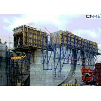 High Efficiency Climbing Formwork System Long Service Life PF-C240 Manufactures