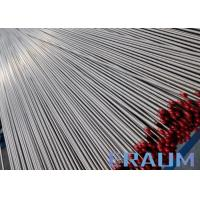 Alloy 601 / UNS N06601 Nickel Alloy Tube 26.67 x 2.87 x 1200 mm , Alloy Steel Tube Manufactures