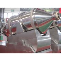 Two Dimension Industrial Mixing Machine , Pharmaceutical Mixers Blenders Manufactures