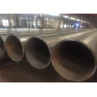 Zinc Coating 275g/㎡ Carbon Steel Pipes ASTM A500, GR.A ASTM A53 GB Manufactures