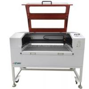 Paper CO2 Laser Cutting Engraving Machine (WZ8060)