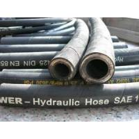 Quality Satisfactory quality of Steel Wire Braided Hydraulic Hose for sale