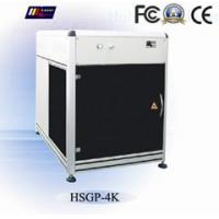2d/3D Crystal Laser Engraving Machinery (HSGP-4KB) Manufactures