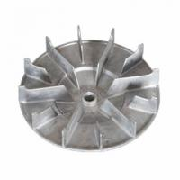 Factory directly supply Aluminium die casting parts for washing machine household appliance Manufactures