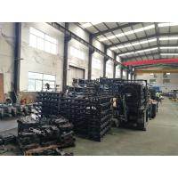 China 16 Mpa Plastic Injection Molding Machine For Fruit Box / Vegetable Box Making on sale