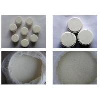 China Water Cleaning Agent Swimming Pool Cleaning Chemicals TCCA 90% Chlorine Tablets on sale