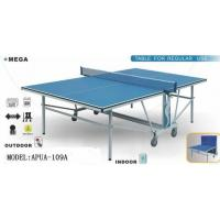 China Outdoor Table Tennis Table on sale
